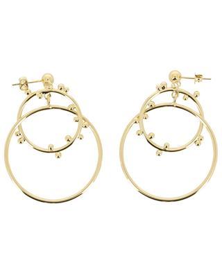 Anjali stud earrings THEGOLDLOVESHOP