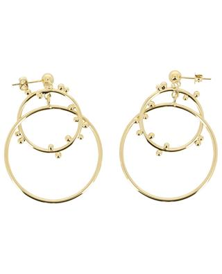 Anjali stud earrings THEGOLDLOVESHOP