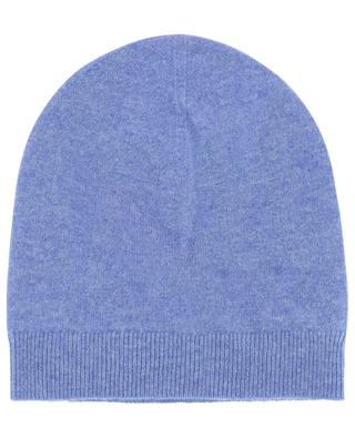 Bonnet tricot en cachemire BONGENIE GRIEDER
