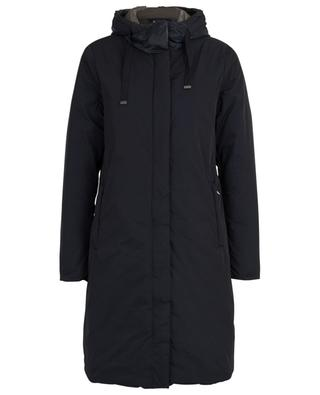 Starret reversible hooded padded parka JAN MAYEN