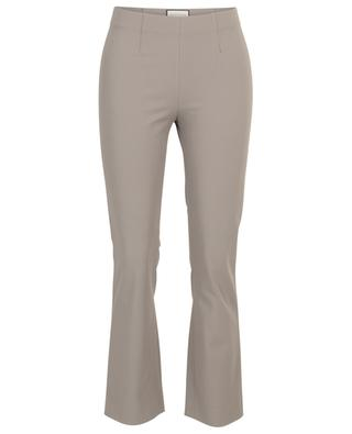 Cindy straight fit stretch trousers SEDUCTIVE