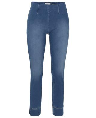 Slim-Fit Jeans aus Baumwollstretch Sabrina SEDUCTIVE