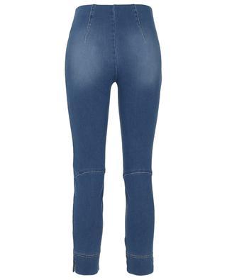 Slim-Fit Jeans aus Baumwollstretch Sabrina SEDUCTIVE