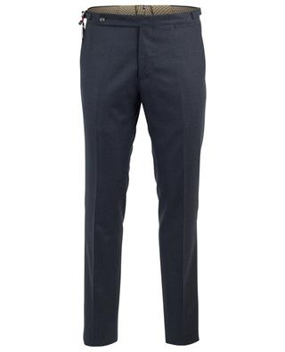 Amalfi virgin wool trousers MARCO PESCAROLO