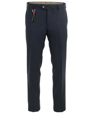 Slim80 cashmere stretch trousers MARCO PESCAROLO