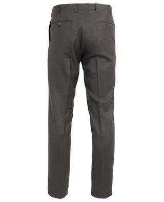 Slim80 classic cashmere trousers MARCO PESCAROLO
