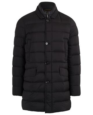 Galileo S-3 quilted jacket MOORER