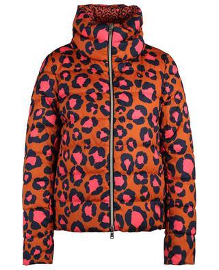 Short down jacket HERNO