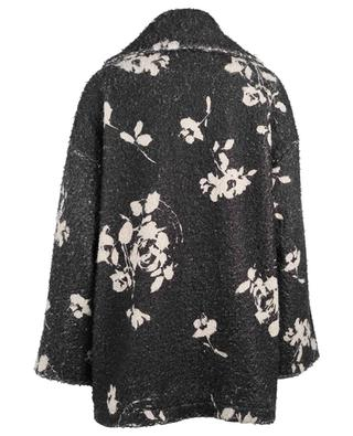 Manteau fleuri HERNO