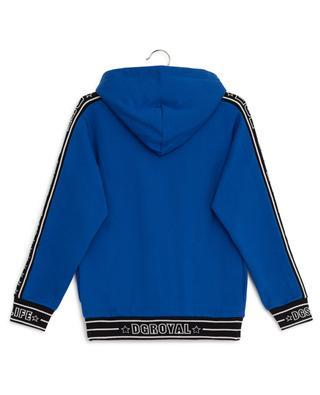 Sweatshirt aus Baumwolle DG Millenials DOLCE & GABBANA