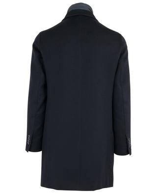 Manteau en cachemire imperméabilisé rembourré HERNO