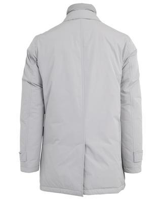 Sub-Zero padded rain coat HERNO