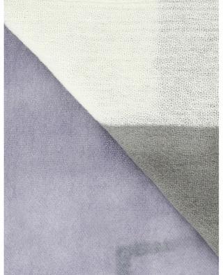 Ide glittering graphic print scarf 19 ANDREA'S 47