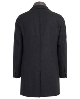 Manteau rembourré en laine mélangée HERNO