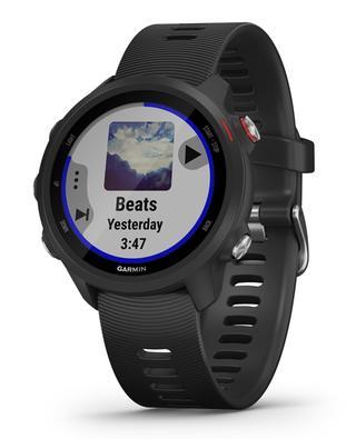 Montre running GPS FORERUNNER 245 MUSIC GARMIN