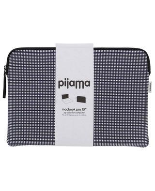 Grande pochette d'ordinateur zippée PIJAMA