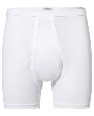 Schmale Boxershorts aus Baumwolle 252 Business Class ZIMMERLI