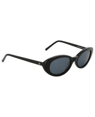 Sonnenbrille im Katzenaugenstil Betty ROBERI AND FRAUD