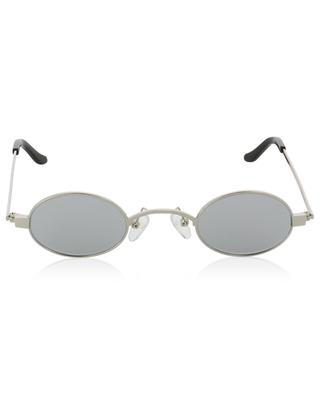 Doris oval sunglasses ROBERI AND FRAUD