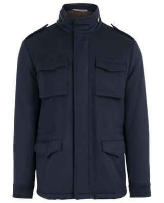 Mantel aus Kamelhaar BORRELLI