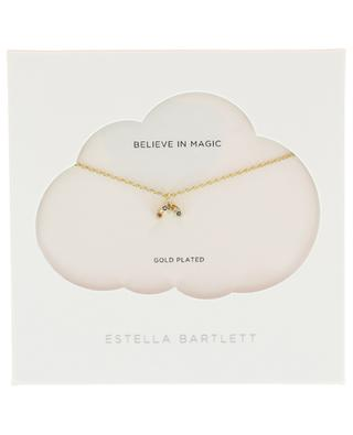 Collier doré New Rainbow ESTELLA BARTLETT