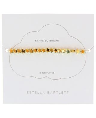 Bracelet ajustable Stars So Bright ESTELLA BARTLETT