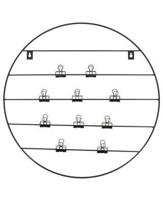 Foto-Display Round Clip BAZARDELUXE