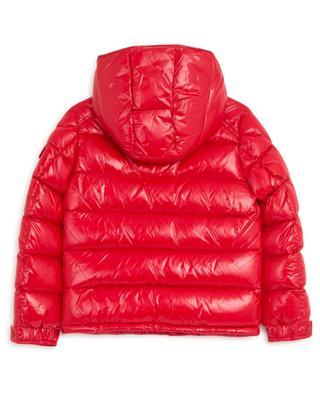 New Maya short down jacket with hood MONCLER