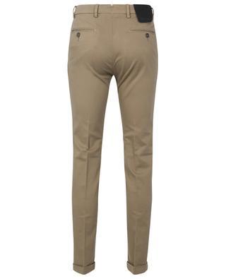 Slim fit chino trousers B SETTECENTO