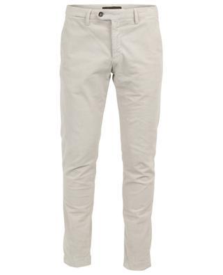 Corduroy trousers B SETTECENTO