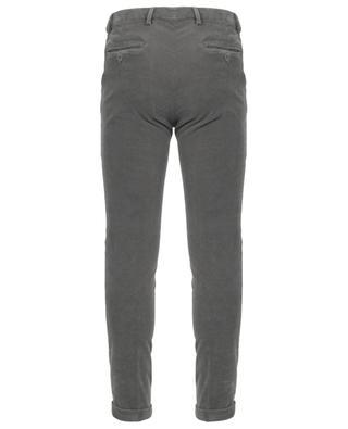 Pantalon en velours côtelé B SETTECENTO