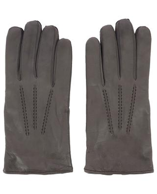 Handschuhe aus Nappaleder mit Kaschmirfutter PIERO RESTELLI