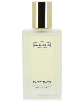Brume parfumante cheveux Fascinate - 100 ml EX NIHILO