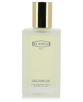 Brume parfumante cheveux Galvanize - 100 ml EX NIHILO