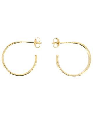 Louise dotted hoop earrings ALIX D.REYNIS