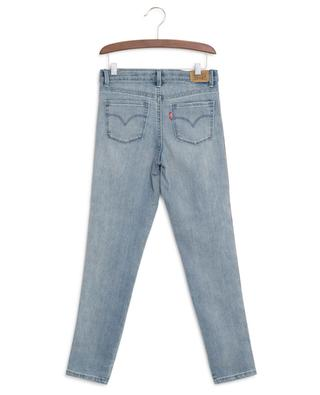 Jeans mit Logo 710 Super Skinny LEVI'S KIDS