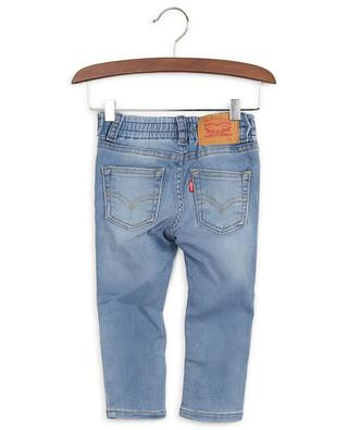 Cotton-blend jeans LEVI'S KIDS