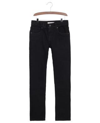 Schwarze Skinny-Fit-Jeans 510 LEVI'S KIDS