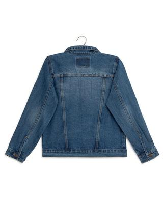 Bristol denim jacket LEVI'S KIDS
