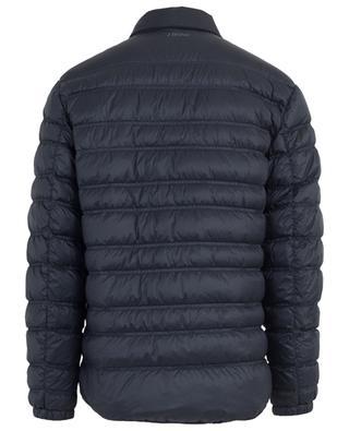 Water-repellent down jacket Z ZEGNA