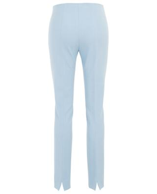 Milena wool blend straight trousers AKRIS PUNTO