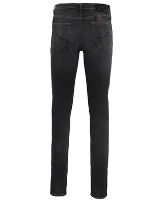J688 straight distressed jeans JACOB COHEN