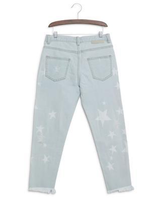 Used-Look-Mum-Jeans Stars STELLA MCCARTNEY KIDS