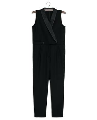 Xmas Suit tuxedo spirit jumpsuit STELLA MCCARTNEY KIDS