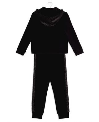 Tracksuit with sequins LIU JO