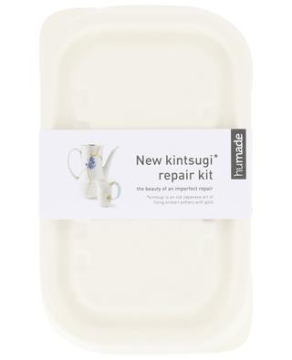 New Kintsugi ceramics repair kit HUMADE
