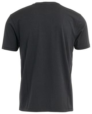 Slim fit crew neck T-shirt TOM FORD