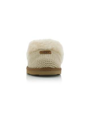 Hausschuhe aus Lammfell Cozy Knit UGG
