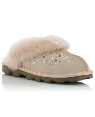 Coquette Galaxy padded slippers UGG