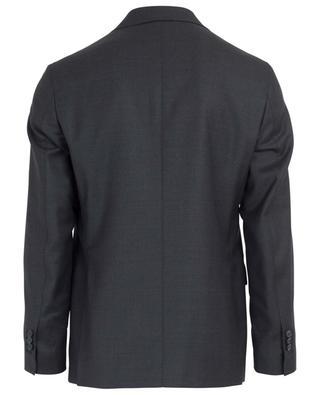 Print virgin wool suit BONGENIE GRIEDER